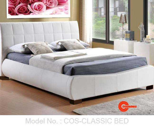COS-CLASSIC BED